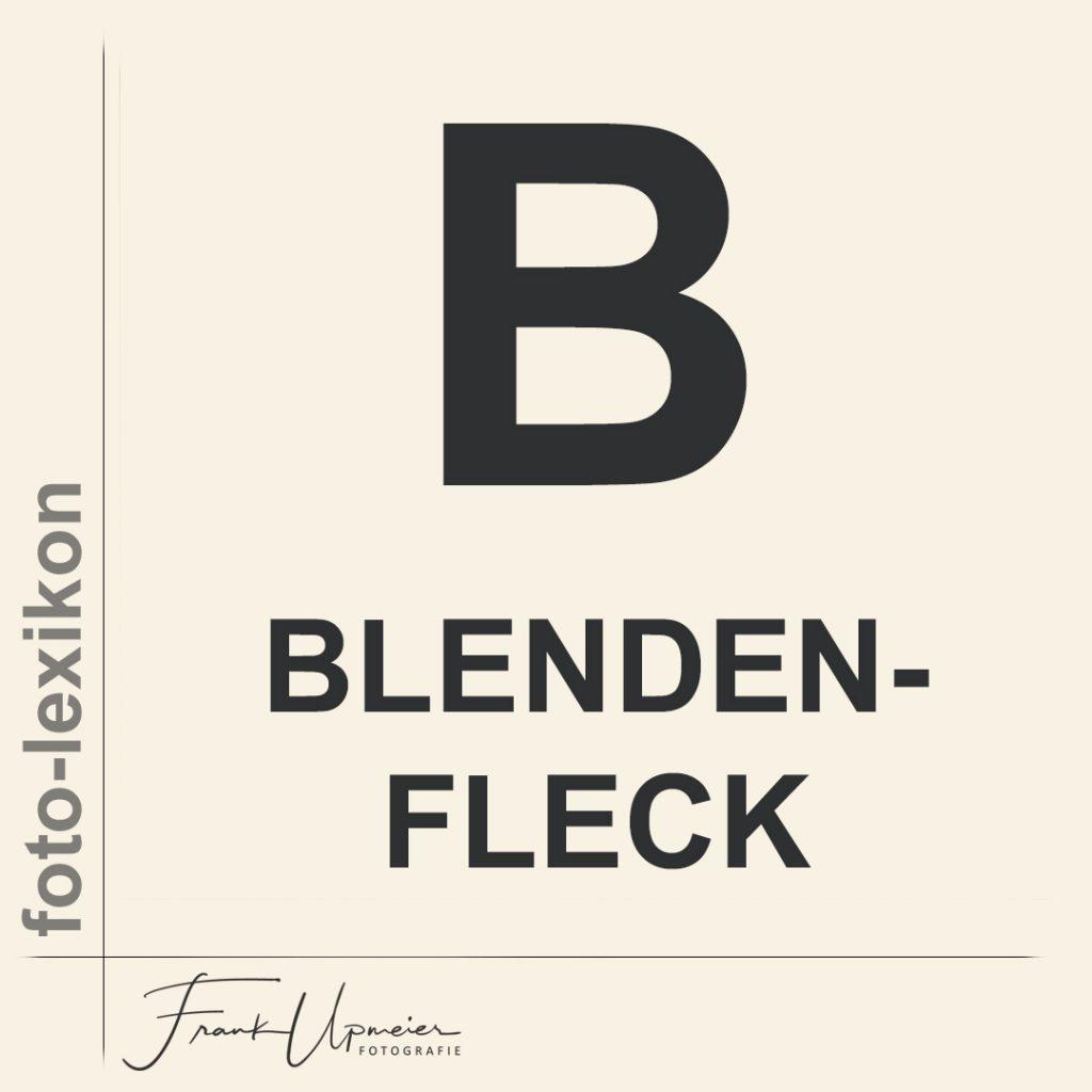 blendenfleck