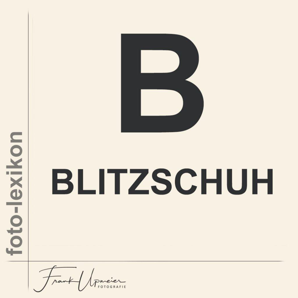 blitzschuh