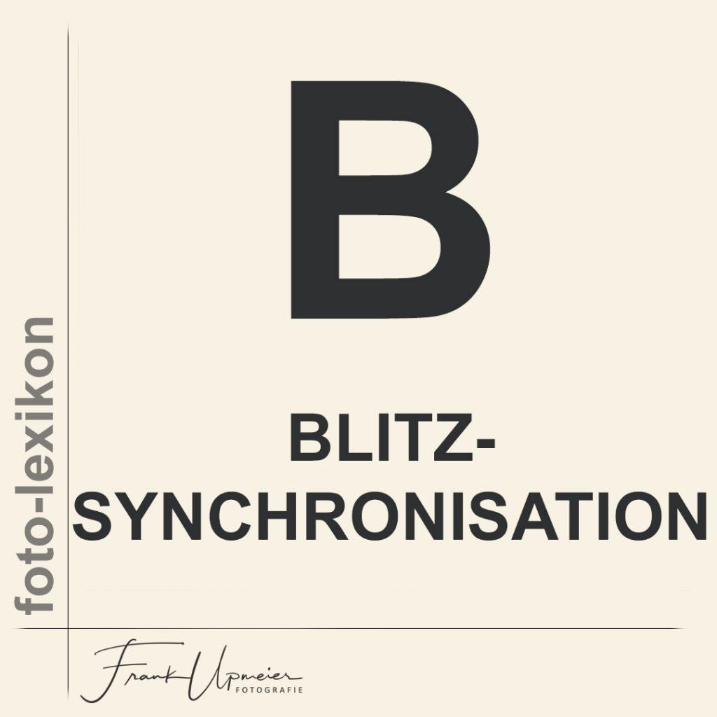 blitzsynchronisation