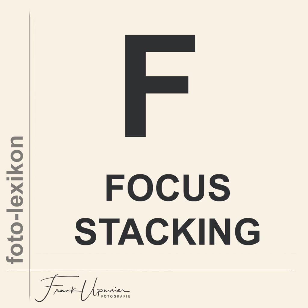 focusstacking
